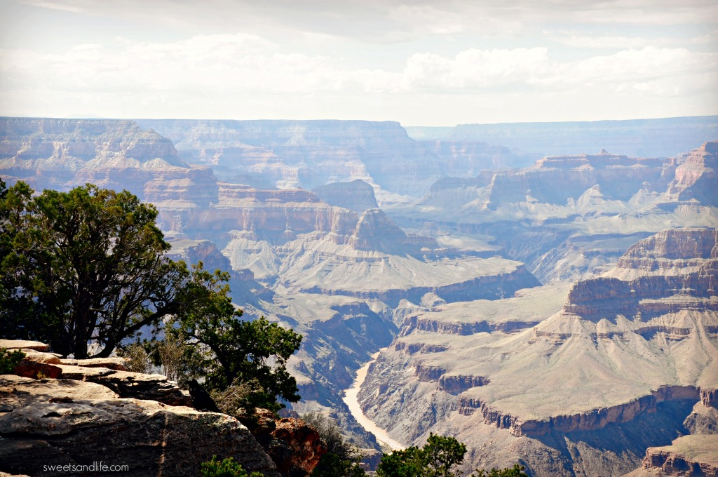 Sweets and Life: The Grand Canyon
