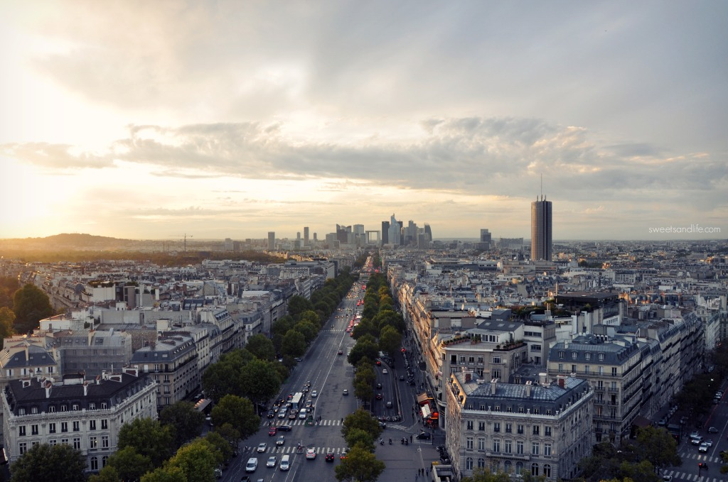 Sweets and Life: Paris