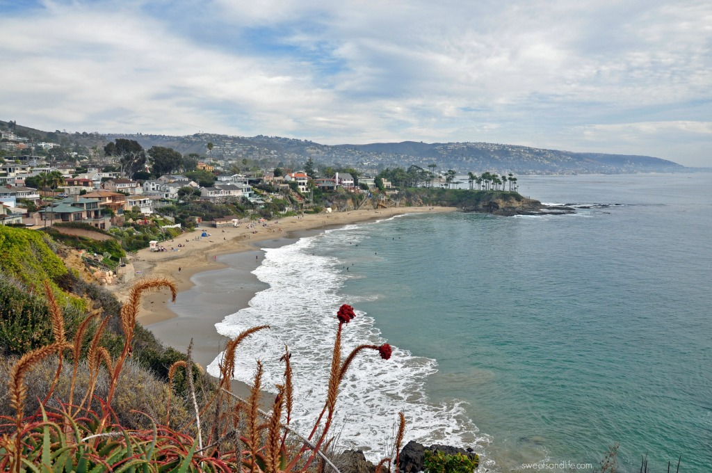 Sweets and Life: Laguna Beach