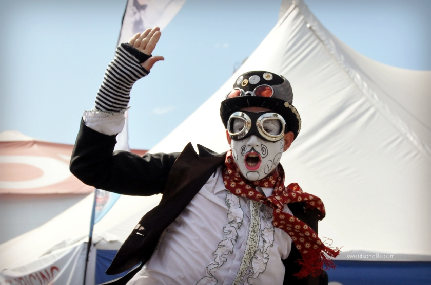 Sweets and Life: Clown