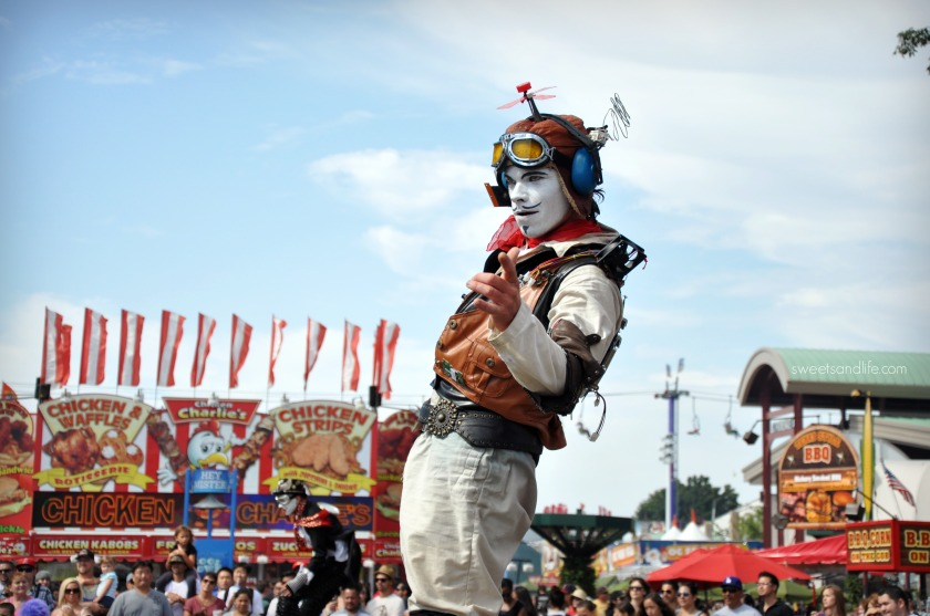 Sweets and Life: Clown 3
