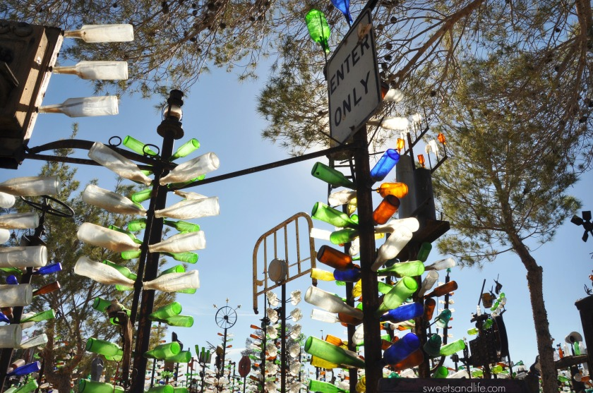 Sweets and Life: Bottle Tree Ranch